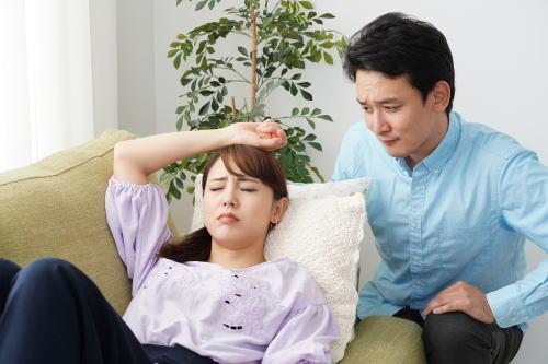 夫が妻に抱く不満
