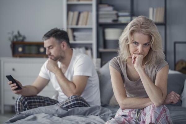 妻が理解できない夫の行動